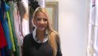 Video «Christa Rigozzi: «Das ist mein Traumhaus!»» abspielen