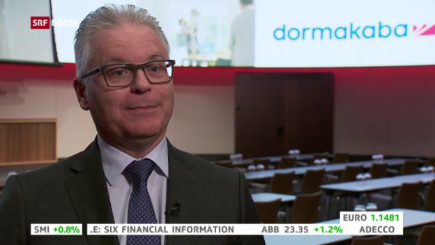 Video «SRF Börse vom 12.09.2017» abspielen