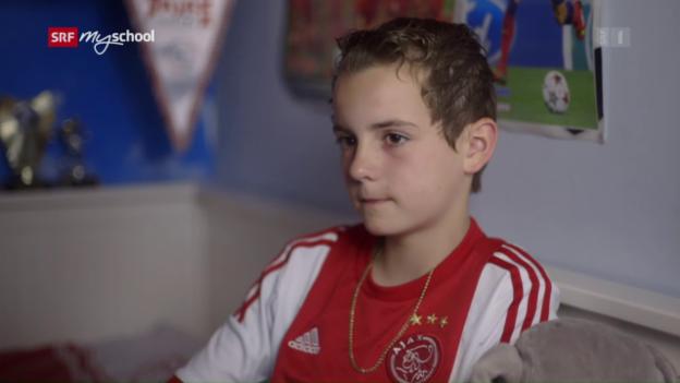 Video «Aus Ky wird Niels» abspielen