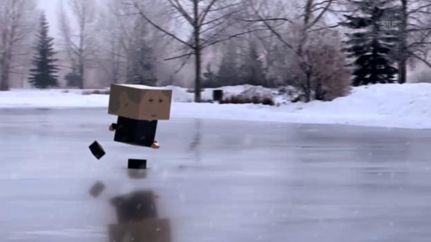 Video «Der Bestatter meldet sich zurück: Wo bleibt Erika?» abspielen