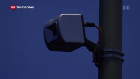 Video «Energiepreis «Watt d'Or» für die EKZ» abspielen