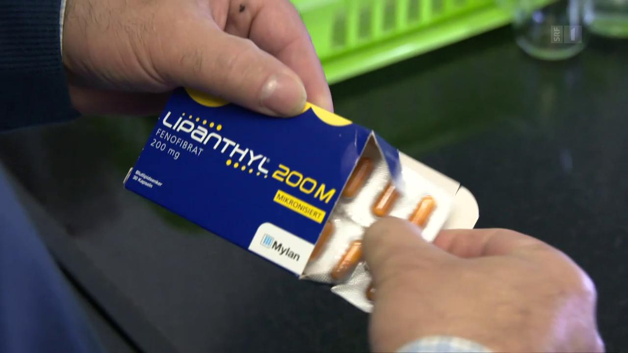 Gravierende Verwechslung – Apotheke verkauft falsches Medikament