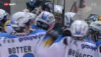 Video «NLA: Lugano - Fribourg» abspielen