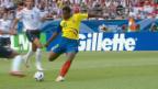 Video «Fussball: Porträt Ecuador» abspielen