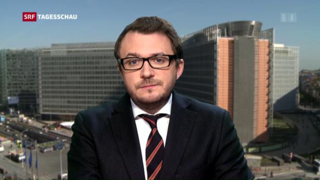 Video ««Ein hässlicher Deal, der beiden Seiten nützt»» abspielen
