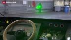 Video «Umstrittene Debatte um Laserpointer-Verbot» abspielen