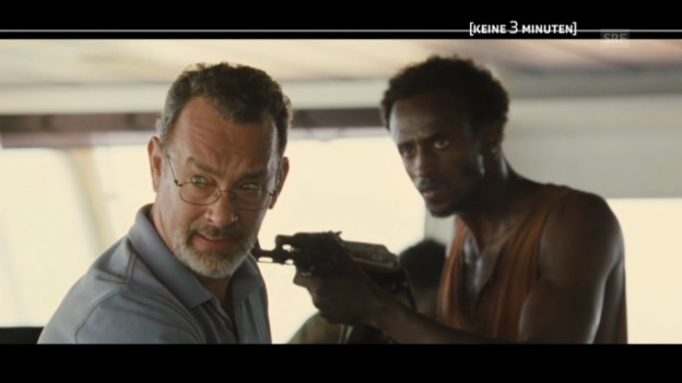 Video «Filmbesprechung: «Captain Phillips»» abspielen