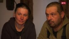 Laschar ir video «Manuela e Michele Marazzi davart l'avegnir»