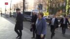 Video «Endspurt der Koalitionsverhandlungen» abspielen