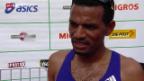 Video «Leichtathletik: GP Bern» abspielen