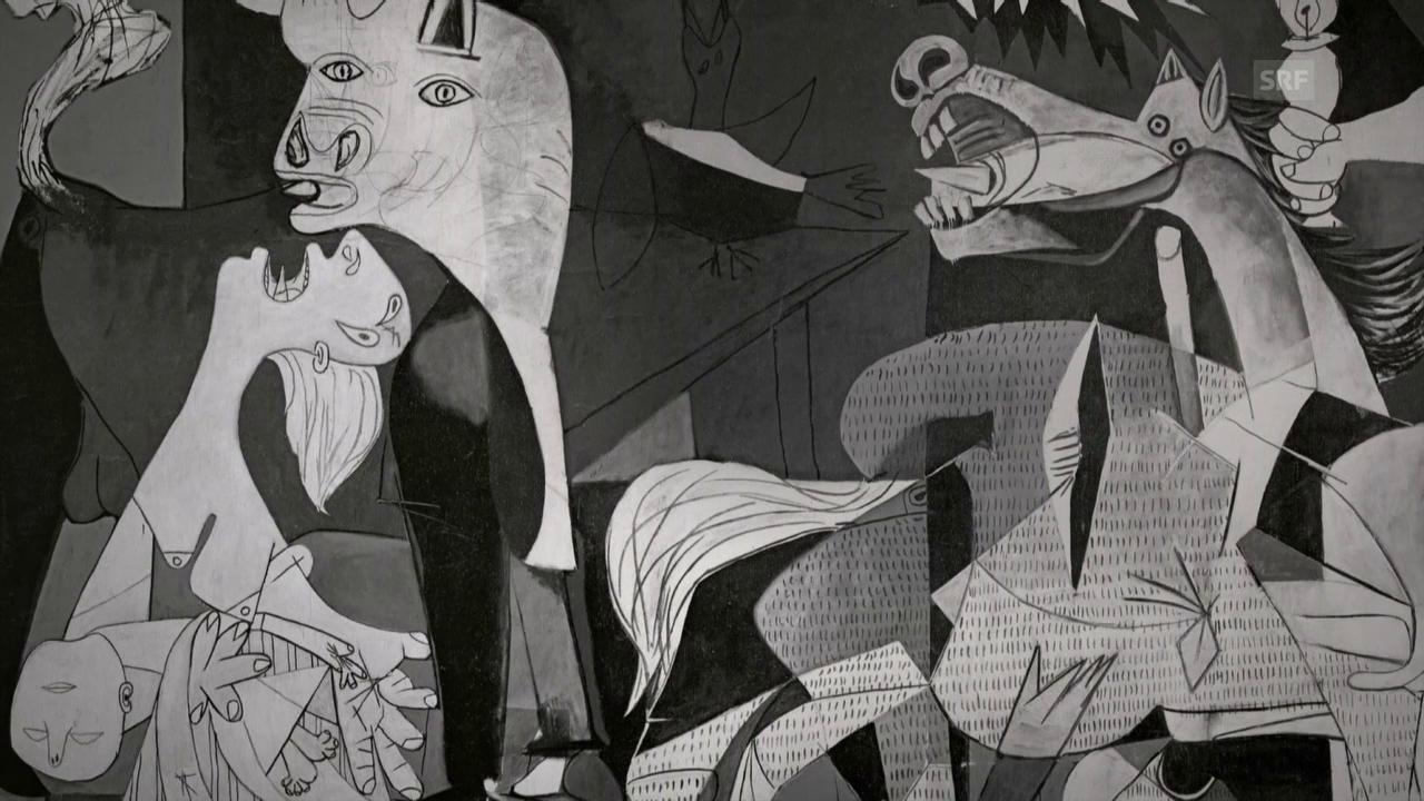 Die Abenteurer der modernen Kunst: Libertad!