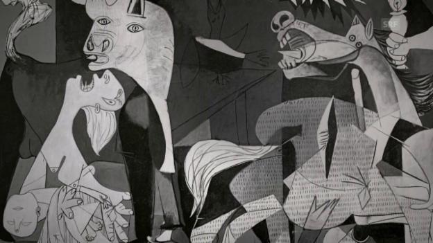 Video «Die Abenteurer der modernen Kunst: Libertad!» abspielen