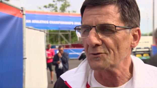 Video «Leistungssportchef Peter Haas zieht Bilanz» abspielen