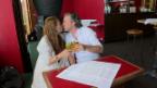 Video «Karina Berger und Thomas Russenberger» abspielen