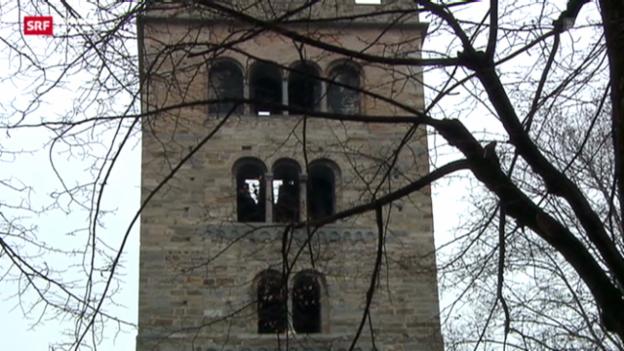Video «Schweiz aktuell vom 7. Januar 2013 - ganze Sendung» abspielen
