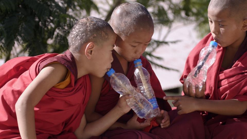 Einfach leben: Bhutan (3/3)