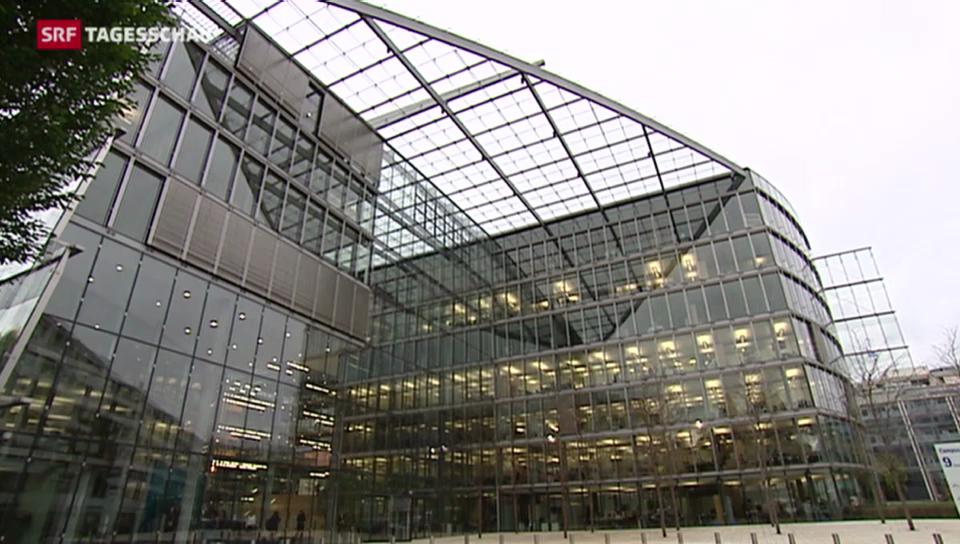 Neuer Biotech-Campus in Genf