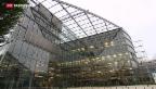 Video «Neuer Biotech-Campus in Genf» abspielen