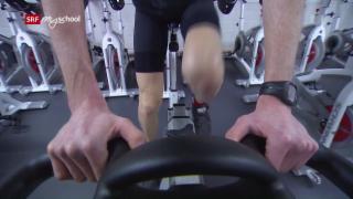 Video «Magersüchtige Sportler» abspielen