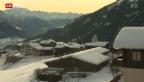 Video «Berggemeinden kritisieren Zweitwohnungskompromiss» abspielen