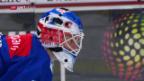 Video «Eishockey: Goalierochaden beim ZSC» abspielen