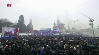 Video «Russland und Olympia» abspielen