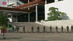 Video «Putsch in Thailand» abspielen