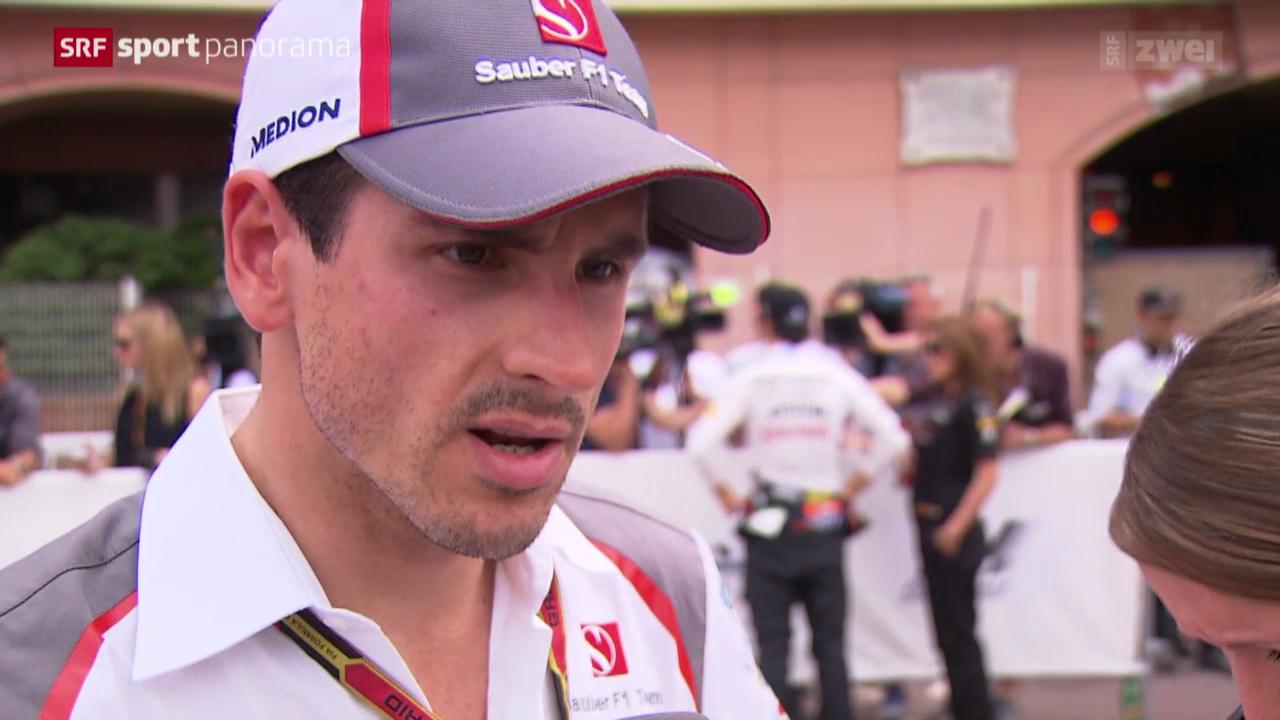 Formel 1: GP Monaco