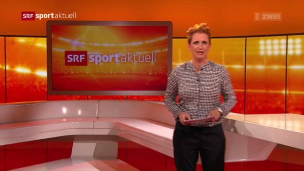 Video «Steffi Buchli kämpft mit ihrer Stimme» abspielen