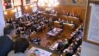 Video «PUK BVK im Zürcher Kantonsrat» abspielen