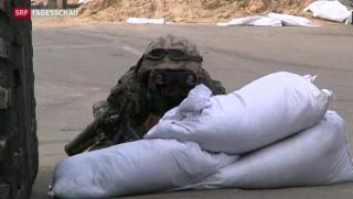 Video «Die Lage in Slawjansk gerät aus den Fugen» abspielen
