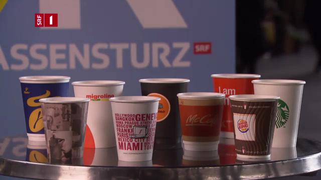 Trailer Coffee-to-go-Test