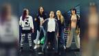 Video «Zero statt Hero: ESC-Verlierer verulken den Siegersong» abspielen