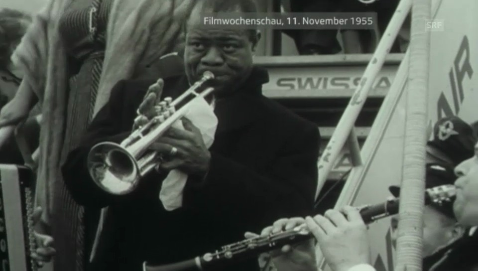 Wunschreportage 2: Louis Armstrong