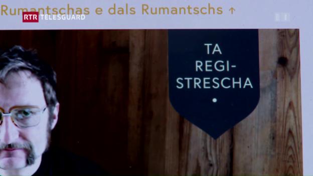 Laschar ir video «Lia Rumantscha cun segunda emprova»