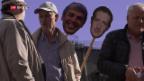 Video «FOKUS: Wie Facebook und Google uns durchleuchten» abspielen