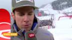 Video «Interview Marc Gisin» abspielen
