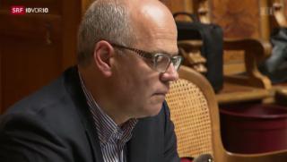 Video «Das Parlament als U-65-Club?» abspielen