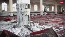 Link öffnet eine Lightbox. Video Blutige Woche in Afghanistan mit 250 Toten abspielen