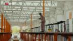 Video «FOKUS: Schweizer Export-Branche wünscht sich den Freihandel» abspielen