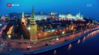 Video «Informationsaustausch mit Russland» abspielen
