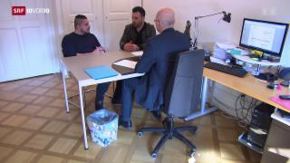 Video «Streit der Anwälte» abspielen