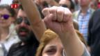 Video ««ECO» und «ECO Talk»: Ist der Euro noch zu retten?» abspielen