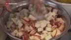 Video «Bundesrat verabschiedet neues Lebensmittelrecht» abspielen