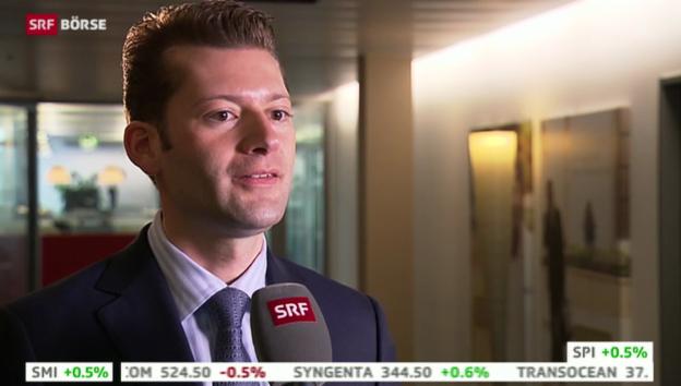 Video «SRF Börse vom 08.05.2014» abspielen