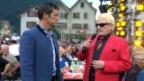 Video «Roman Kilchsperger singt mit Heino» abspielen