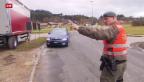 Video «Militärpolizei soll mehr Kompetenzen erhalten» abspielen