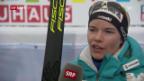 Video «Von Siebenthal: «Weiss nicht, was das Problem ist»» abspielen