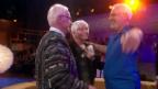 Video «Wiedersehen mit Sohn Heinz aus Australien» abspielen