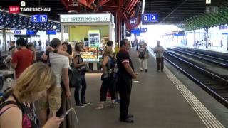 Video «Verpflegung auf Eisenbahn-Perrons» abspielen